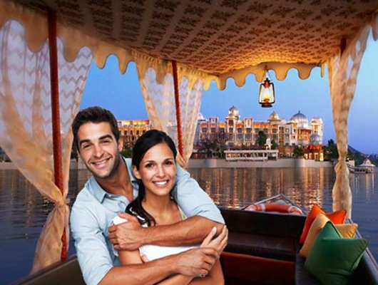 Rajasthan-Honeymoon-Tour